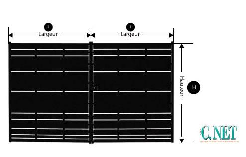 exemple de radiateur